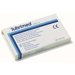 Lubrimed Cartrid, 6/pack